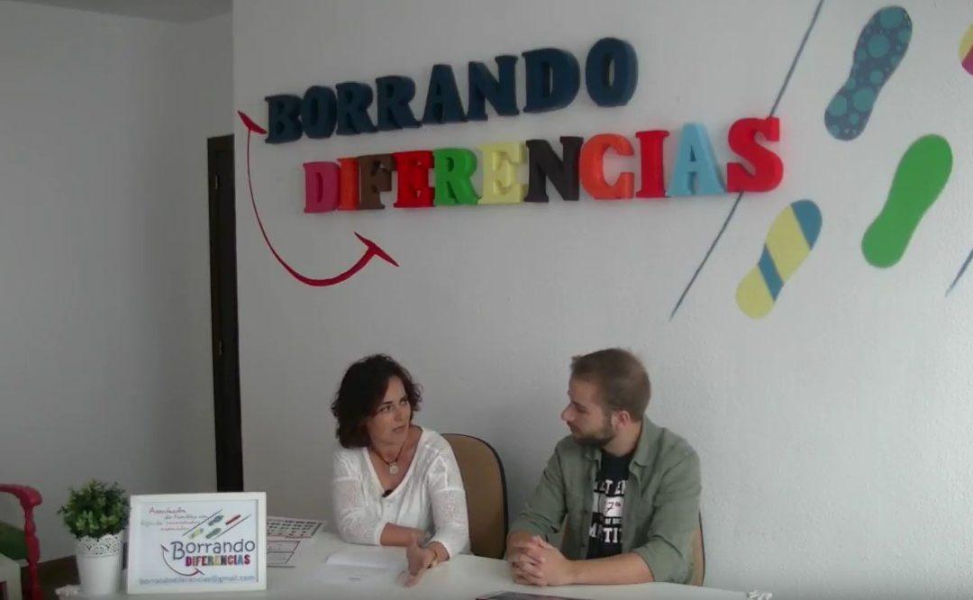 Cabra Noticias entrevista a nuestra presidenta.