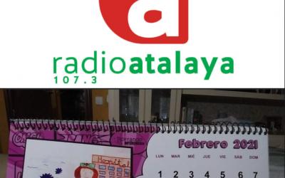 Programa en Radio Atalaya